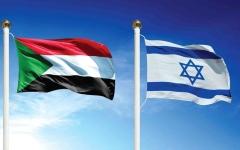 الصورة: الصورة: السودان وإسرائيل يتفقان على إبرام معاهدة سلام وبدء علاقات اقتصادية
