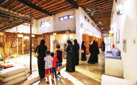 الصورة: الصورة: تراث وسياحة