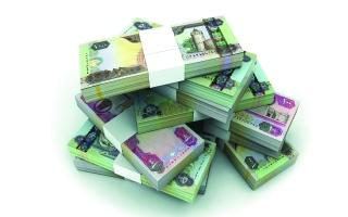 خطابات الضمان المصرفية تلامس 100 مليار بنهاية أغسطس