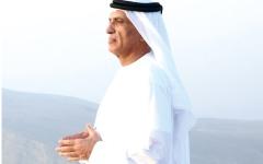 الصورة: الصورة: سعود بن صقر.. 10 سنوات في ريادة رأس الخيمة