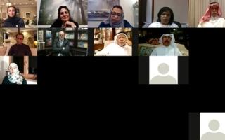 الصورة: الصورة: «مستقبل الصناعات الثقافية» على مائدة نقاش «الندوة» في دبي