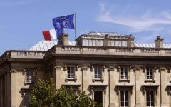 الصورة: الصورة: فرنسا تحث دول الشرق الأوسط على التوقف عن مقاطعة منتجاتها