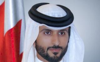 الصورة: الصورة: ناصر بن حمد يشيد بتعاون الإمارات والبحرين في الفروسية