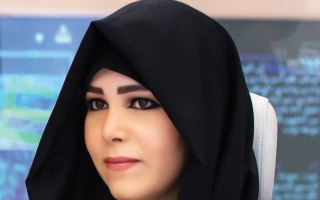الصورة: الصورة: لطيفة بنت محمد: ماضون في تنفيذ رؤية محمد بن راشد  بجعل دبي ملتقى عالمياً للموهوبين