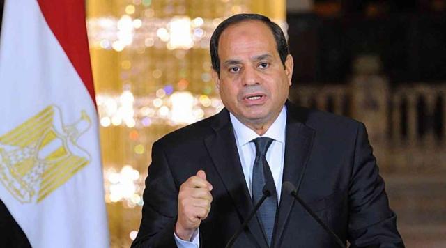 صورة السيسي يعلن حالة الطوارىء في مصر لـ 3 أشهر – عالم واحد – العرب