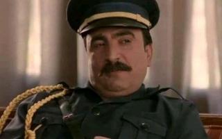"""الصورة: الصورة: وفاة نبيل حلواني أحد ممثلي """"باب الحارة"""" بعد صراع مع المرض"""