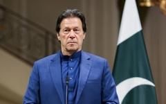 الصورة: الصورة: باكستان تستدعي السفير الفرنسي