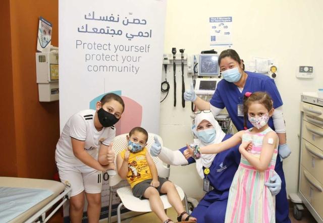صورة «صحة» تبدأ تقديم تطعيم الإنفلونزا الموسمية مجاناً في مراكزها – عبر الإمارات – أخبار وتقارير