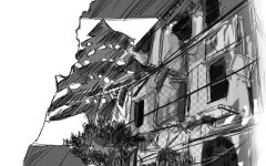 الصورة: الصورة: مبادرات لإعادة إحياء مباني بيروت التراثية
