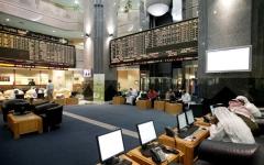 الصورة: الصورة: سيولة قوية ترفع سوق أبوظبي لأعلى مستوياته في 8 أشهر