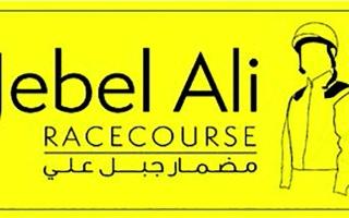 الصورة: الصورة: مؤتمر صحافي لمضمار جبل علي اليوم