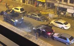 الصورة: الصورة: انفجار في إسكندرونة التركية