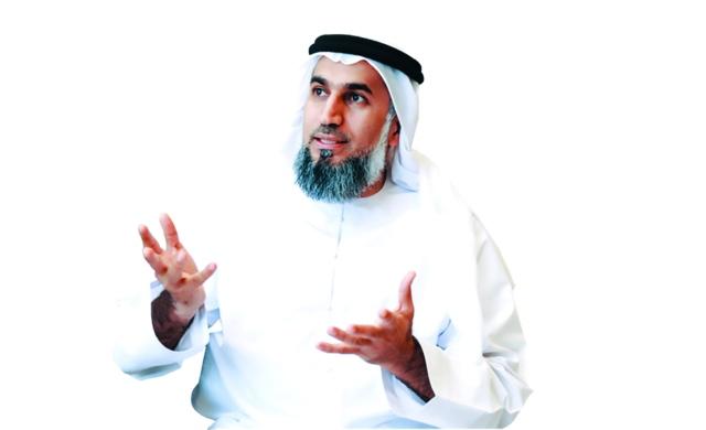 صورة سهيل الركن لـ«البيان»: 10000 مصاب بالجلطة الدماغية في الإمارات سنوياً – عبر الإمارات – أخبار وتقارير