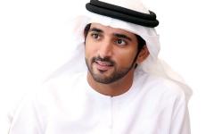 """الصورة: الصورة: حمدان بن محمد يطلق """"سوق ناسداك دبي للنمو"""" لدعم الشركات الناشئة والصغيرة"""