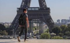 """الصورة: الصورة: وزير: على فرنسا أن تتأهب """"لقرارات صعبة"""" بشأن قيود كورونا"""