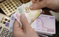 الصورة: الصورة: الليرة التركية تتراجع إلى أضعف سعر لها