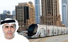 الصورة: الصورة: طرق دبي.. 15عاماً تزخر بالإنجازات النوعية