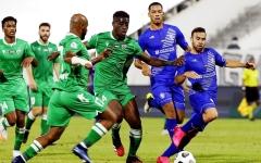 الصورة: الصورة: كرة القدم تعزز السلام بين الإمارات وإسرائيل
