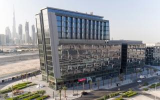 الصورة: الصورة: «حي دبي للتصميم» يدعم مبدعي لبنان بمبادرة