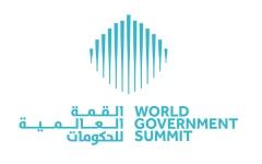 الصورة: الصورة: القمة العالمية للحكومات تستشرف مستقبل التعاون الرقمي والتعليم والتغير المناخي