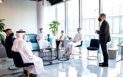 الصورة: الصورة: «بيوت ودوبيزل» المليارية تباشر أعمالها في «دبي للتصميم»