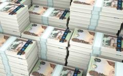 الصورة: الصورة: 18 مليون درهم أرباح بنك الشارقة في النصف الأول