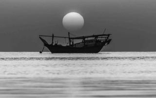 الصورة: الصورة: دليل الخليج بين لوريمر وحقائقه المُدَوَّنة  ( 3 )