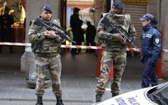 الصورة: الصورة: فرنسا ترفع درجة التأهب الأمني بعد هجوم نيس