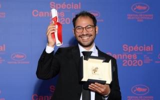الصورة: الصورة: أول فيلم مصري يفوز بجائزة السعفة الذهبية بمهرجان كان