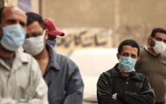 الصورة: الصورة: الصحة العالمية تحذر مصر بشأن كورونا