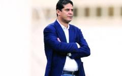 الصورة: الصورة: مدرب عجمان يعترف: نعاني كثيراً في الهجوم