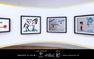 الصورة: الصورة: انتهاء التصويت لمسابقة «الفن للجميع» اليوم