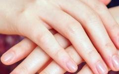 الصورة: الصورة: فطريات الأظافر.. مرضى السكري وضعف الجهاز المناعي الأكثر عرضة للمضاعفات