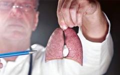 الصورة: الصورة: جهاز محمول يعزز نجاح عمليات زراعة الرئة