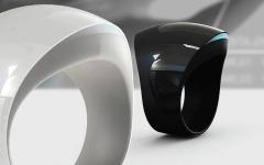 الصورة: الصورة: «خاتم ذكي» يشجّع متعافي السكتات الدماغية على الحركة