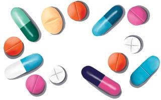 الصورة: الصورة: المضادات الحيوية.. الإفراط يزيد مقاومة تأثير الأدوية