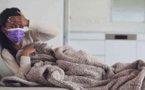 الصورة: الصورة: الكشف عن أعراض جديدة ظهرت لدى مصابين بكورونا
