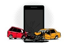 الصورة: الصورة: الحوادث المرورية.. تحديات صحية واقتصادية ومجتمعية