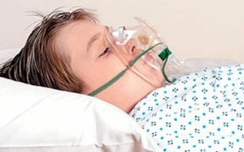 الصورة: الصورة: آثار مدمرة لعلاج كورونا بالأكسجين في المنازل