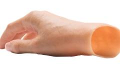 الصورة: الصورة: ذراع مبتكرة تؤدي 90 % من وظائف «البشرية»