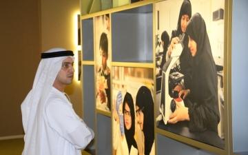 الصورة: الصورة: برامج نوعية لـ«مجموعة أبوظبي للفنون» استعداداً للخمسين