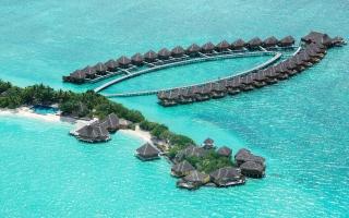 الصورة: الصورة: الإمارات أكبر مصدر للسياحة إلى المالديف