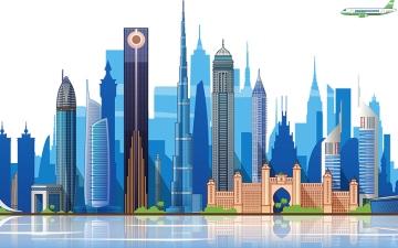 الصورة: الصورة: 20 مقترحاً ترسّخ الإمارات عاصمة عالمية للمنظمات والمؤسسات الدولية