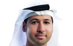 الصورة: الصورة: «دبي المالي العالمي»  يطلق «إنوفيشن هب» لدعم نمو اقتصاد المستقبل