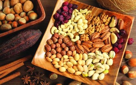 الصورة: الصورة: مادة غذائية تحسن خصوبة الرجال