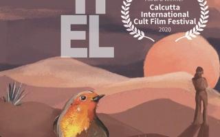 الصورة: الصورة: «أثل» يحصد جائزة من مهرجان كلت السينمائي