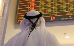 الصورة: الصورة: المحفّزات تدفع الأسهم لاختراق مستويات جديدة