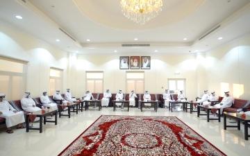 الصورة: الصورة: «وزارة الطاقة» تشارك أهالي «الرحمانية» أفكارهم التطويرية