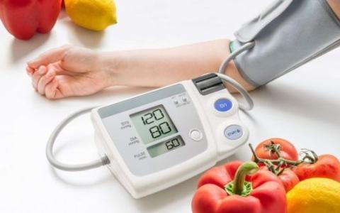 الصورة: الصورة: أطعمة تؤثر على ارتفاع ضغط الدم