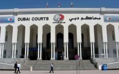 الصورة: الصورة: استئناف دبي تؤيد سجن عصابة باعت مربية أطفال بـ 3500 درهم